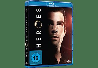 Heroes - Staffel 4 Blu-ray