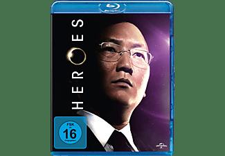 Heroes - Staffel 2 Blu-ray