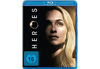 Heroes - Staffel 3 Blu-ray