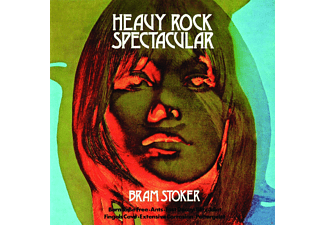 Stoker Bram - Heavy Rock Spectacular  - (CD)