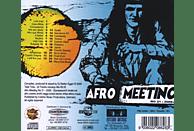 Dj Stefan Egger - Afro Meeting Nr.21/2008 [CD]