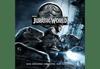 Jurassic World - Orginal-Hörspiel Zum Kinofilm  - (CD)