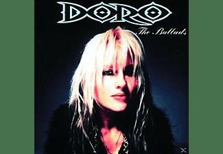 Doro - The Ballads  - (CD)