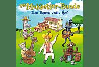 Die Mukketier-bande - Das Beste Vom Hof [CD]