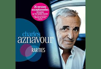 Charles Aznavour - Rarities  - (CD)
