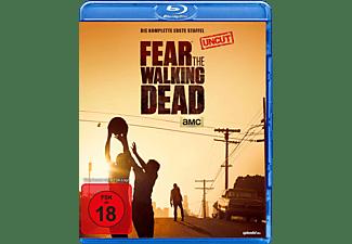 Fear the Walking Dead - Staffel 1 Blu-ray