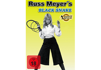 Russ Meyer Collection: Blacksnake DVD
