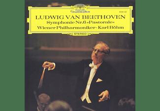 "Karl Böhm, Wiener Philharmoniker - Sinfonie 6 ""Pastorale"" (180g)  - (Vinyl)"