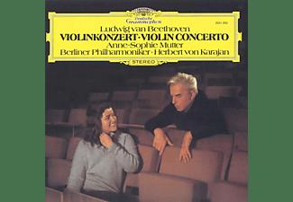 Anne-Sophie Mutter - Violinkonzert (180g)  - (Vinyl)