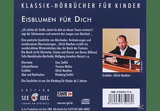 - Eisblumen für Dich  - (CD)