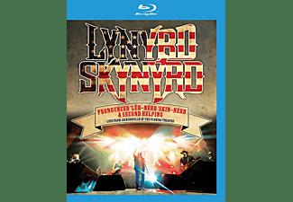 Lynyrd Skynyrd - Pronounced/Second Helping-Live  - (Blu-ray)