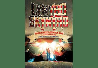 Lynyrd Skynyrd - Pronounced/Second Helping-Live  - (DVD)