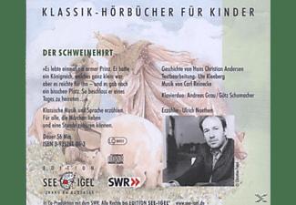 - Der Schweinehirt  - (CD)
