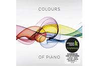 Various - Colours Of Piano (Klassik Radio) [CD]
