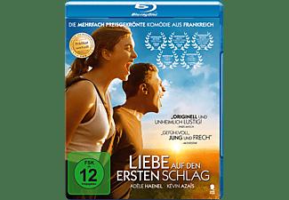 Liebe auf den ersten Schlag Blu-ray