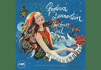 Barbara Dennerlein - Christmas Soul  - (Vinyl)