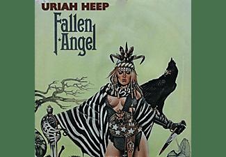 Uriah Heep - Fallen Angel  - (Vinyl)