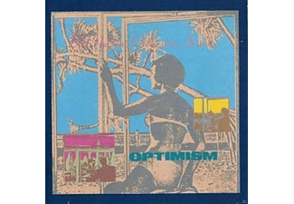 Bill Orchestra Arcana Nelson's - Optimism  - (CD)