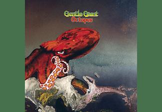 Gentle Giant - Octopus (Steven Wilson Mix)  - (CD)
