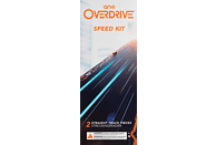 ANKI OVERDRIVE Speed Kit App Zubehör, Schwarz/Orange