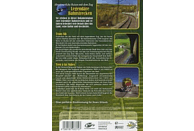 Legendäre Bahnstrecken: Tren A Las Nubes/Trans Sib [DVD]