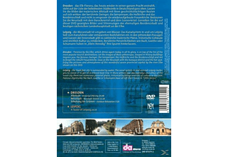 A Taste of Dresden & Leipzig DVD