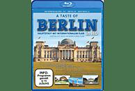 A Taste of Berlin - Hauptstadt mit internationalem Flair [Blu-ray]