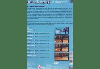 Time To Dance - Der Fortschrittskurs DVD