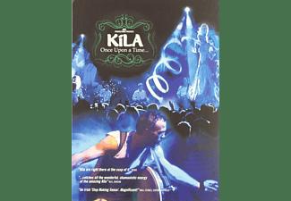Kíla - Once Upon A Time...  - (DVD)