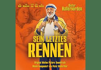 Peter Hinderthür - Dieter Hallervorden: Sein Letztes Rennen-Ost  - (CD)