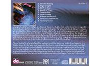 Oliver Gillespie - Klangheilung [CD]