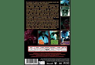 Taeter City DVD