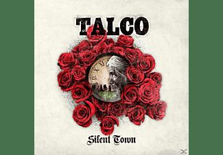 Talco - Silent Town  - (CD)