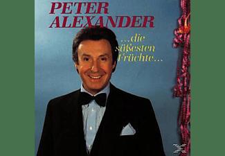 Peter Alexander - Die Süssesten Früchte  - (CD)
