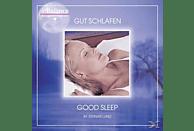 Steinar Lund - Good Sleep/Gut Schlafen [CD]