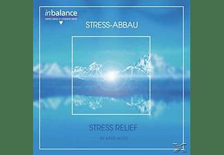 Katie Hope - Stress Relief/Stress Abbau  - (CD)