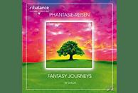 Venja - Phantasie-Reisen/Fantasy Journ [CD]