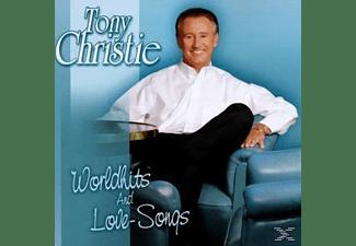 Tony Christie - Worldhits & Love-Songs  - (CD)