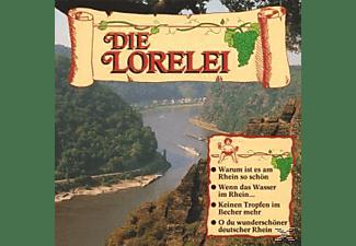 VARIOUS - Lorelei  - (CD)