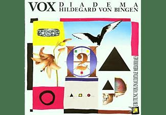 Vox - Diadema  - (CD)