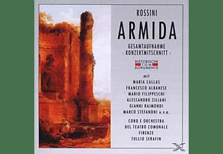 Coro E Orch.De Teatro Comunale - Armida  - (CD)
