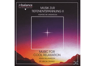 Hiroki Okano - Musik Zur Tiefenentspannung Ii  - (CD)