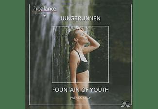Patrick Kelly - Fountain Of Youth  - (CD)