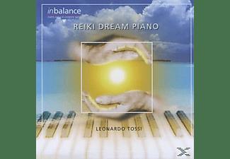 Leonardo Tossi - Reiki Dream Piano  - (CD)