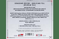 R. Carteri - Guglielmo Tell [CD]
