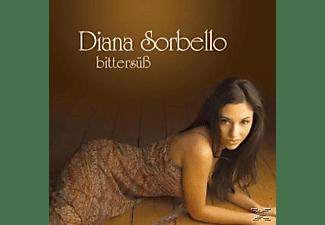Diana Sorbello - Bittersüss  - (CD)