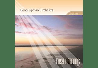 Berry Orchestra Lipman - Easy Listening Vol.3  - (CD)