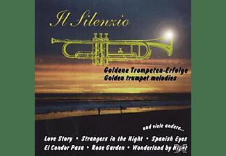 VARIOUS - Il Silenzio (Goldene Trompeten-Erfolge)  - (CD)