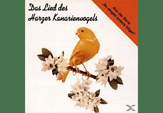 VARIOUS - Das Lied Des Harzer Kanarienvogels  - (CD)