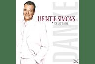 Heintje Simons - Ich Sag' Danke [CD]